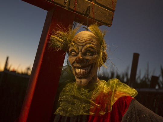 AZ Field of Screams