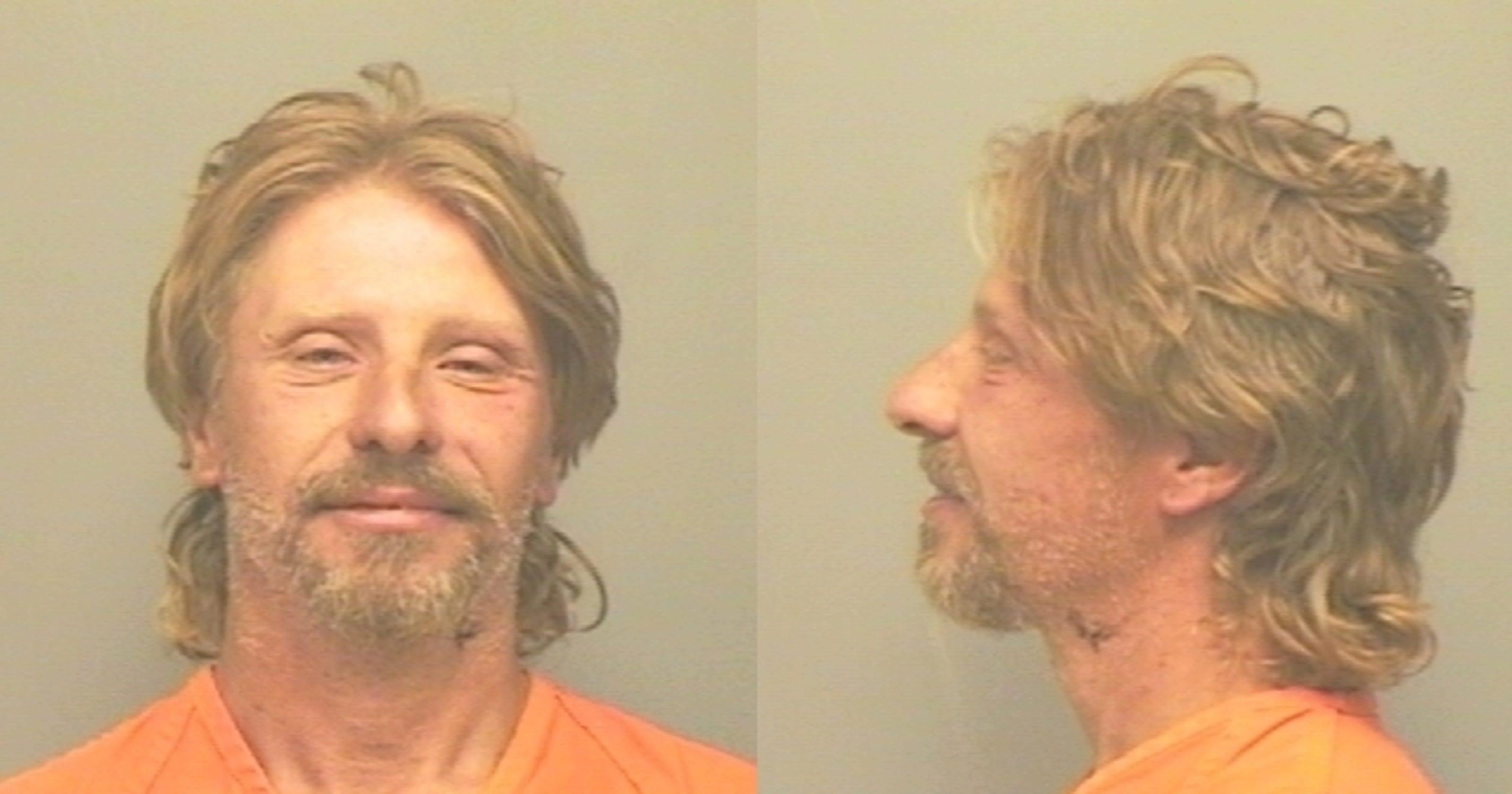 Warrants: Panhandler threatens cops, shows penis to jail staff