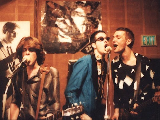 Dow Jones and the Industrials will reunite on Sept. 16 at the State Street Pub.