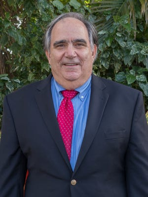 Dr. Robert J. Brugnoli, executive director of the Mental Health Association in Indian River County, will retire at the end of 2018.