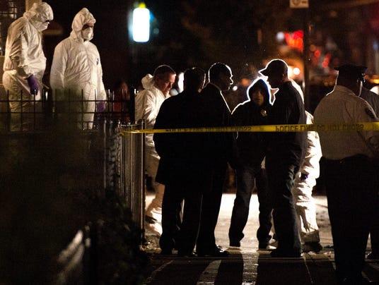Search Intensifies For Brooklyn Stabbing Suspect - YouTube  |Brooklyn Stabbing Suspect