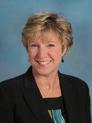 Laura Myrah, Arrowhead superintendent