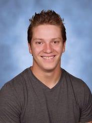 Luke Rendell
