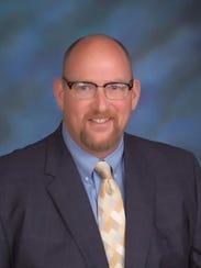 Loyola principal John LeBlanc