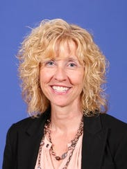 Lisa Olson, Whitnall School District superintendent
