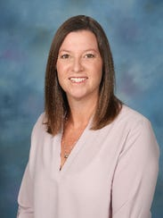 Shauna Ashmore will be the new director of student
