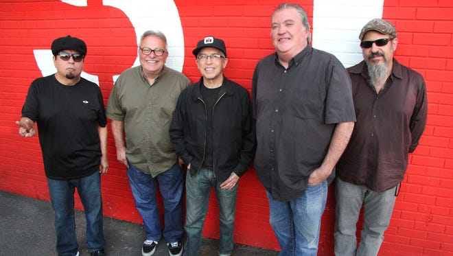 "Acclaimed East Los Angeles outfit Los Lobos headline the first of two ""Stars at the Shell"" concerts."