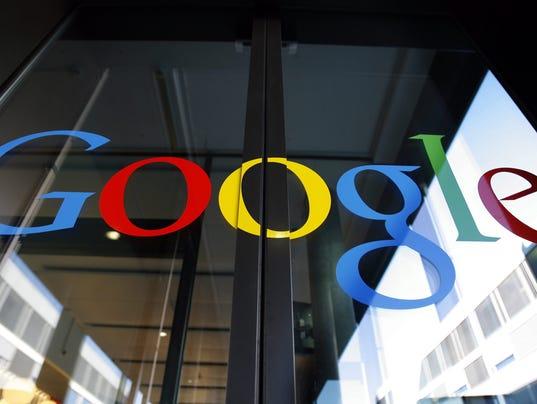 AP Europe Antitrust Google
