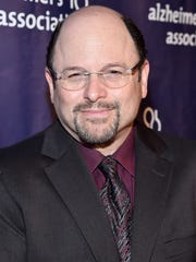Actor Jason Alexander in March 2016 in Beverly Hills, California.