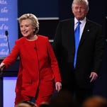 Our View: Clinton takes down a national bully