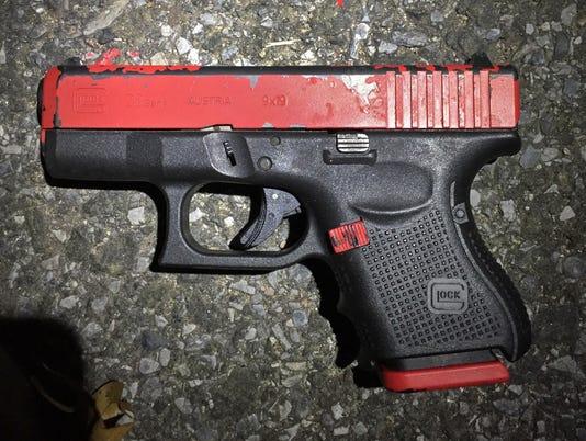 glock pistol concealed carry ohio