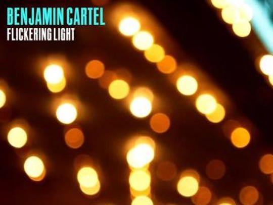 """""""Flickering Light"""" by Benjamin Cartel"""
