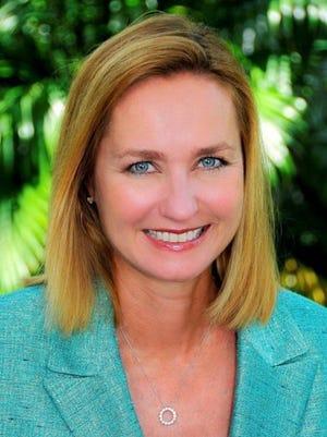 State Rep. MaryLynn Magar, R-Tequesta