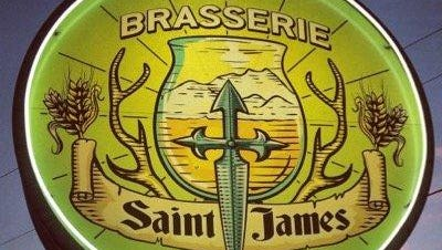 Brasserie Saint James again earned honors at the Great American Beer Festival, held Sept. 24-26, 2015 in Boulder, Colo., a center of craft beer culture.