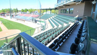 Wausau's Athletic Park is in the final four of the best summer collegiate baseball ballparks in the nation in an online competition conducted by ballparkdigest.com.