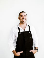 Nick Addante is the owner of Arcadia Meat Market in