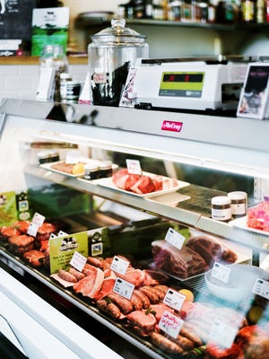 Newer meat and seafood markets bring a fresh take on an old tradition.
