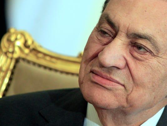 mubarak_egypt