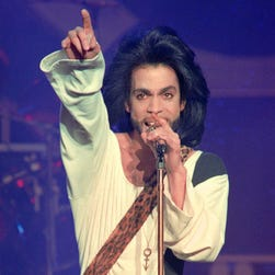 The probate judge handling Prince's estate says he'll allow media into the courtroom on a hearing-by-hearing basis.