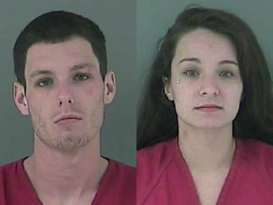 Jacob Lynn Rutherford and Maggie Taylor Atteberry