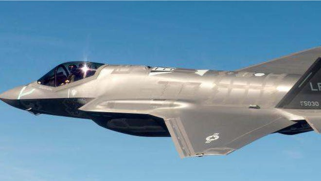 If the stealth F-35 Lightning II jets perform as envisioned, the next generation of pilots might never see targets with their own eyes and might never fly close enough to adversaries to become involved in one-on-one dogfights.
