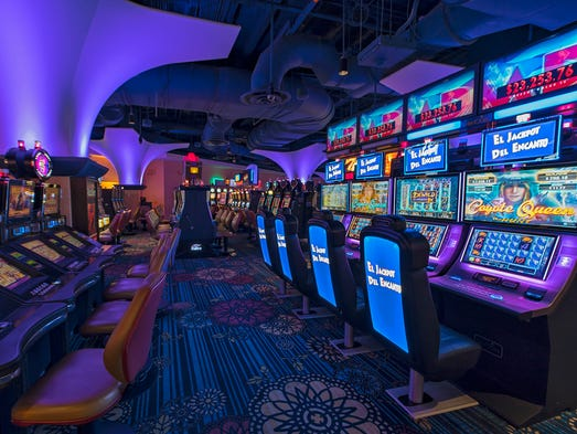 Are There Casinos In Puerto Rico