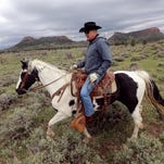 Interior chief urges shrinking 4 national monuments in West