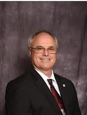 Southaven Alderman Ronnie Hale