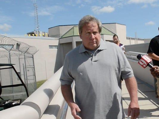 Mitch Needelman Arrested