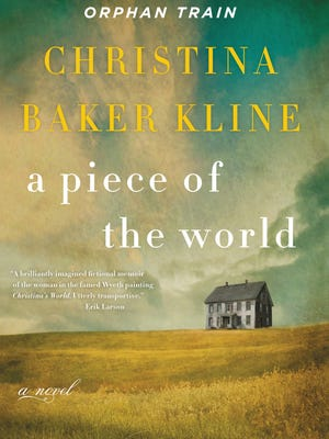 'A Piece of the World' by Christina Baker Kline