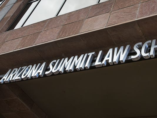 Arizona Summit Law School