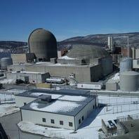 Indian Point nuclear reactor shut down -- again