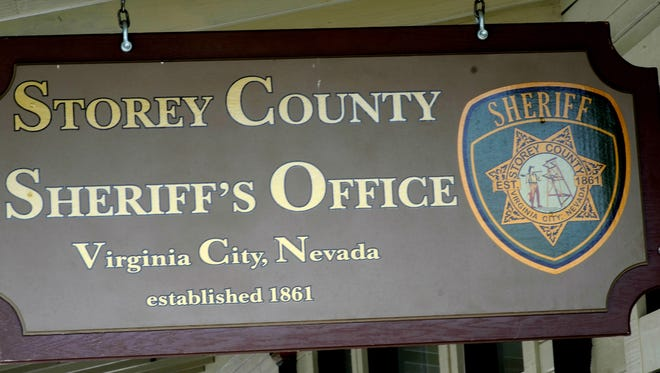 Storey County Sheriff Gerald Antinoro faces several serious allegations of misconduct that have led to a recall election in April.