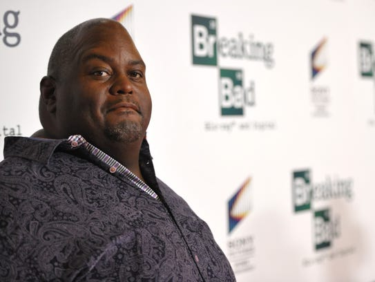 Lavell Crawford headlines the Comedy's Most Wanted