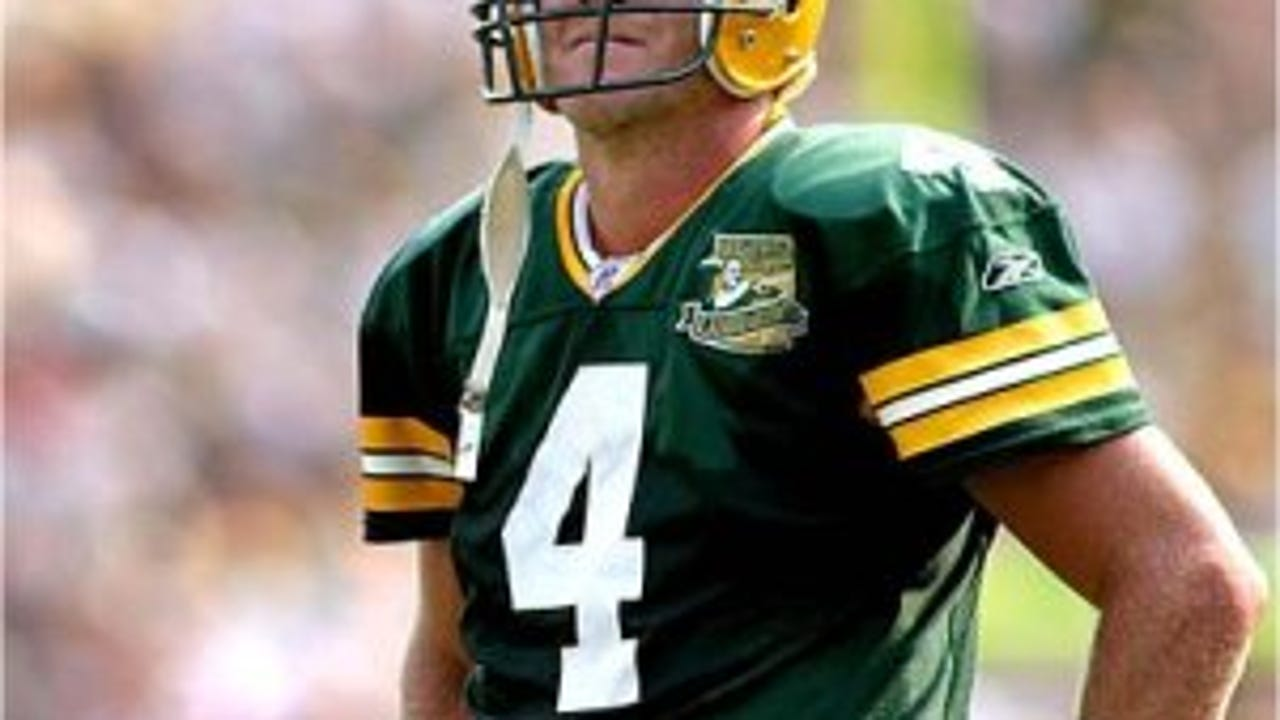 A short history highlighting the Green Bay Packers players and personnel enshrined in the Pro Football Hall of Fame. (Jan. 31, 2018)