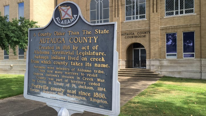 A future session of the Autauga County Grand Jury will