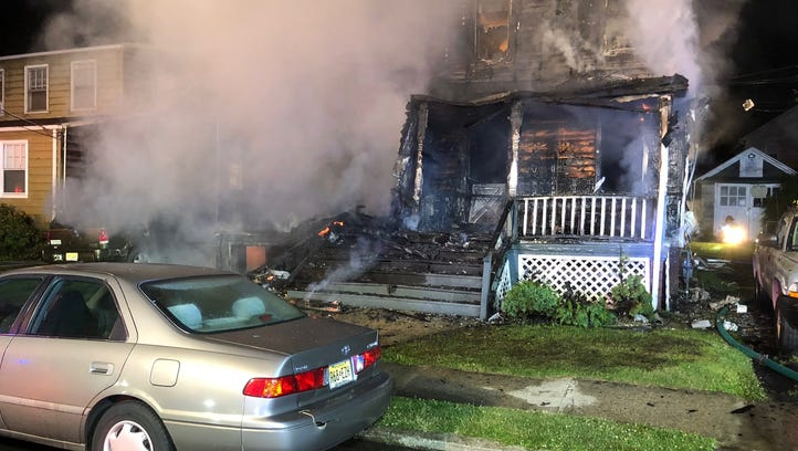 South River house fire leaves family homeless, kills pets; fund created