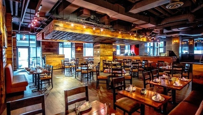City Tap House plans to open in January 2017 in downtown Nashville.
