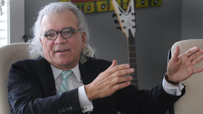 Alex Pires will ask Sussex County Council for permission to hold an country music festival.
