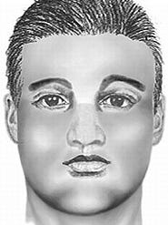 Palm Desert police are looking for a man suspected of stealing a woman's purse.