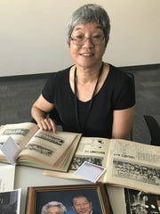 Jayne Higo of Lansing is a third-generation Japanese-American or Sansei. The recent U.S. Supreme Court decision, Trump v. Hawaii, stirred memories of her parents internment during WWII.