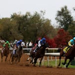 Trot Down to Lexington for a Day of Racing