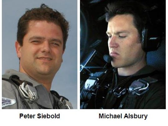 NTSB: Spaceship crash probe may take a year