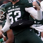 'Who wore it best' at Michigan State: No. 52