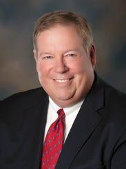 Mark P. Herzog
