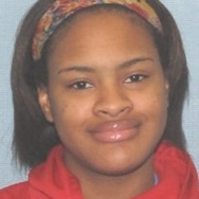 April 2, 2015: Tierra Bryant, 19, last seen on March
