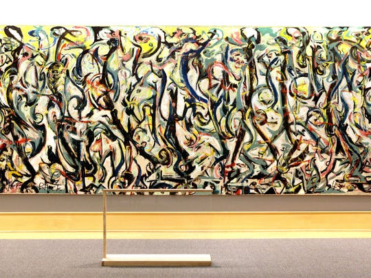 The University of Iowa Museum of Art set an all-time