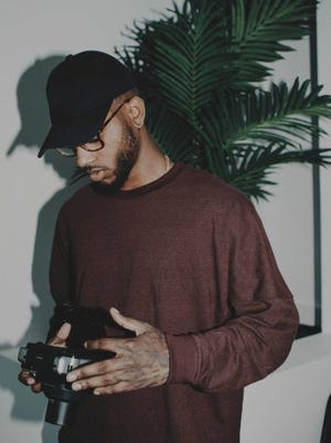 Bryson Tiller is coming to the Mercury Ballroom for a surprise show next week.