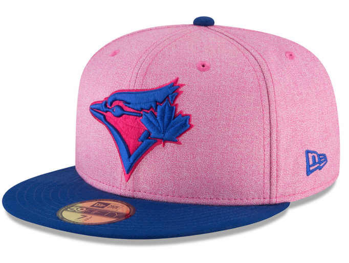 Mlb mother s day caps