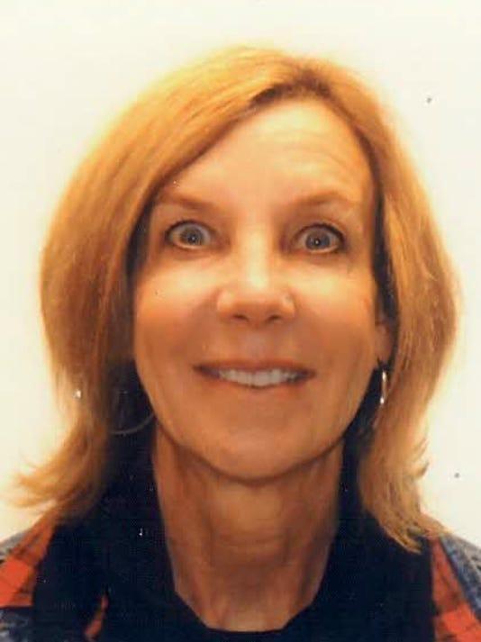Gail Carter